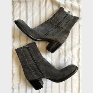 NWOT Handmade Italian Shoes - Rocco P.
